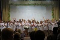 50 лет Льговскому медицинскому колледжу_25