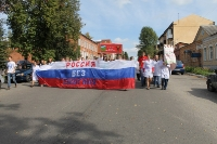 Городская акция ДЕНЬ ТРЕЗВОСТИ_8