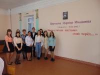125 годовщине со дня рождения поэтессы М.И.Цветаевой_4
