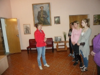 Музей Гайдара_3