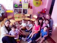 Волонтеры в приюте_5