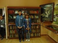 В музее Асеева Н.Н._4