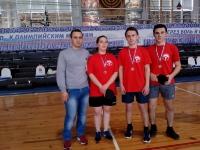 Командный кубок Льговского района по настольному теннису_4