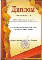 Командный кубок Льговского района по настольному теннису_5