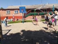 Волонтеры в приюте_4