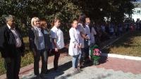 День памяти Льговских молодогвардейцев_1