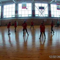 Турнир по волейболу_2