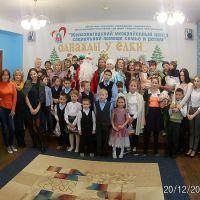Волонтеры в Железногорском приюте_3
