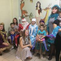 Волонтеры в Железногорском приюте_8