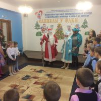 Волонтеры в Железногорском приюте_9