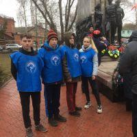 День освобождения г.Льгова от фашистских захватчиков_3