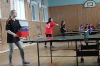 Соревнования по настольному теннису_1