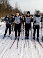 Лыжня России 2018_1