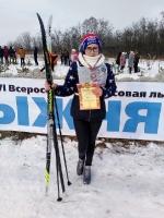 Лыжня России 2018_3