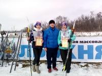 Лыжня России 2018_4