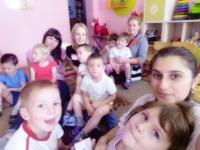 Волонтеры в приюте_8