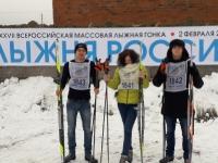 Лыжня России_2