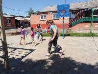 Волонтеры в приюте_2