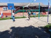 Волонтеры в приюте_3