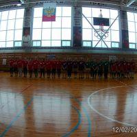 Турнир по волейболу_1