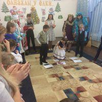 Волонтеры в Железногорском приюте_4