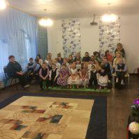 Волонтеры в Железногорском приюте_7