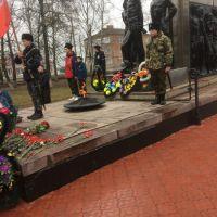 День освобождения г.Льгова от фашистских захватчиков_4